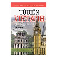 Từ Điển Việt - Anh (135.000 Từ)