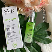 Serum Giảm Mụn SVR SEBIACLEAR SERUM (30ml)