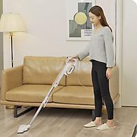 Máy Hút Bụi Gia Đình Cầm Tay  Thế Hệ Mới - 10 trong 1, hút bụi đa năng, loại bỏ mọi bụi bẩn trong ngôi nhà của bạn