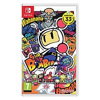 Đĩa Game Nintendo Switch Super Bomberman R– Hàng Nhập Khẩu