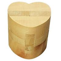Đồ chơi thông minh trí tuệ - Giải đố gỗ