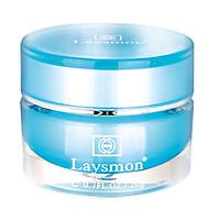 Kem dưỡng trắng da Laysmon chiết xuất tinh chất từ ngọc trai LAYSMON PEARL WHITE ESSENCE REFINING CREAM