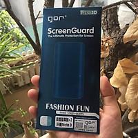 Dán màn hình Samsung Galaxy Note 9 3D full GOR (hộp 3 miếng) - Hàng nhập khẩu
