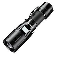 Đèn pin  Supfire X60-T thiết bị chiếu sáng đa năng phù hợp với cả du lịch hay khi công tác