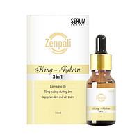 Serum Làm Mờ Thâm King Reborn Zenpali (10ml) - Mờ vết thâm, dưỡng ẩm, dưỡng sáng da