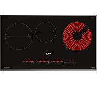 Bếp Điện Từ Kaff KF-IG3001IH - Hàng Chính Hãng