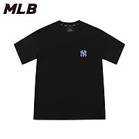 ÁO MLB LOGO BASIC SHORT SLEEVE T-SHIRT NEW YORK YANKEES