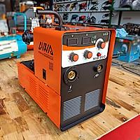 Máy hàn mig AWA 200 chính hãng dùng cuộn dây hàn 15kg chuyên dùng khí