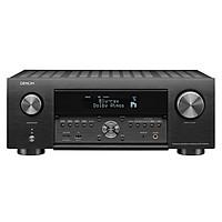 Ampli xem phim DENON AVR X4500H - Hàng chính hãng