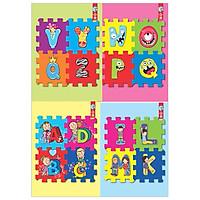 Bộ 3 Tập Lego 100 Trang (Nền Màu Hồng) - ĐL 70 - 5DK (Mẫu Màu Giao Ngẫu Nhiên)