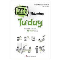 Sách: Tip Công Sở 1 - Khả Năng Tư Duy