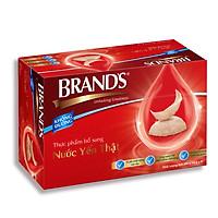 Nước Yến Thật Brand's Không Đường 42g (lốc 6 hũ)