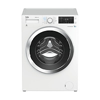 Máy Giặt Sấy Beko Inverter 8 Kg/5 Kg WDW 85143 - Hàng Chính Hãng