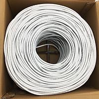 Cuộn dây cáp mạng LB-LINK Cat6 UTP CCA 305m dây màu trắng - Hàng nhập khẩu