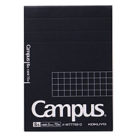 Sổ Ghi Nhớ Campus A7 (70 Trang) ME-M777S5-D