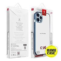Ốp lưng KST Viền Vuông Cho iphone 12/ 11 Pro Max/ 11 Pro/ 11/ XS Max/ XS/ X/ 7 Plus/ 8 Plus