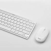Bộ bàn phím và chuột không dây OLAPLE Hoco DI05 - Hàng chính hãng