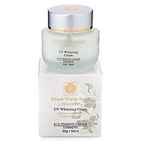 UV Whitening Cream - Tenamyd- Kem dưỡng trắng da 50g