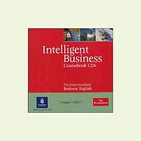 Intelligent Business Pre-Intermediate Class CD
