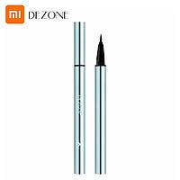 Youpin DEZONE Waterproof Fast Drying Liquid Eyeliner Make Up Beauty Long-lasting Eye Liner Pencil Black
