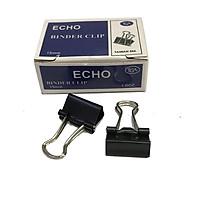 Bộ 4 Kẹp Bướm Echo 15mm