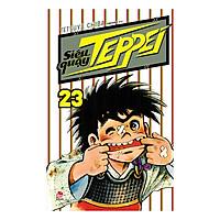 Siêu Quậy Teppei - Tập 23