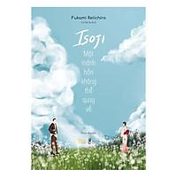ISOJI Một Mảnh Hồn Không Thể Quay Về (Tặng Kèm Bookmark)