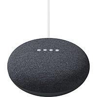 Google Nest Mini (2nd Generation) - Hàng nhập khẩu - Charcoal