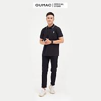 Quần jean nam GUMAC QJNB785 xước