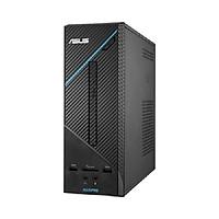 Máy tính bộ để bàn PC thương hiệu ASUS ASUSPRO D320SF Chip Intel Core i3-7100/Ram 4Gb/Ổ cứng 1TB/Hệ điều hành DOS - Hàng chính hãng