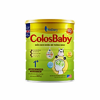 ColosBaby IQ Gold 1+ 800g
