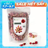 Trà Hoa Hồng Sấy Khô Mộc Sắc 100g