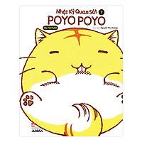 Nhật Kí Quan Sát Poyopoyo - Tập 7