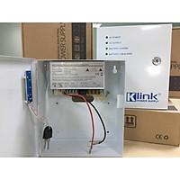 Bộ cấp nguồn điện dự phòng chuyên nghiệp cho đầu ghi hình camera giám sát 5A - Hàng chính hãng