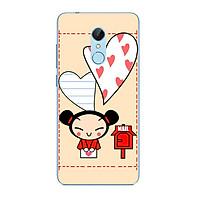Ốp điện thoại dành cho máy Xiaomi Redmi S2 - Puca mail MS ACPTU005