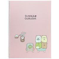 Sổ Spring 20-2 (3) Sumikko Gurashi - Magic Channel
