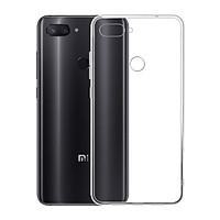 Ốp Lưng Dẻo Dành Cho Xiaomi Mi 8 Lite