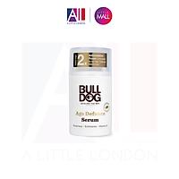 Tinh chất chống lão hóa Bulldog Age Defence Serum 50ml