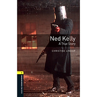 Oxford Bookworms Library (3 Ed.) 1: Ned Kelly Mp3 Pack