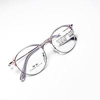 gọng kính nhựa dẻo loại 1, dáng chữ nhật cho nữ mã L-060 loại đẹp thời trang