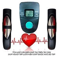 Cảm biến đo nhịp tim