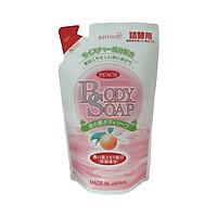 Sữa Tắm Dưỡng Ẩm Hương Đào 380ml - Nội Địa Nhật Bản