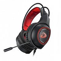 Tai nghe DAREU Over Ear - RED LED (VH350se) - Hàng chính hãng