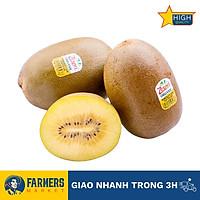 Kiwi vàng hữu cơ New Zealand - Kiwi có độ ngọt thanh khi còn cứng trái, và ngọt đậm hơn khi trái bắt đầu chín.