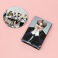 COMBO GƯƠNG - LOMO CARD BTS