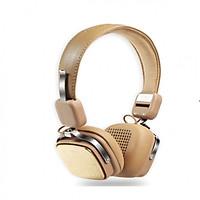 Tai Nghe Bluetooth Chụp Tai Remax Rb-200HB Hàng Chính Hãng