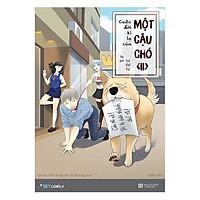 Cuộc Đời Kì Lạ Của Một Cậu Chó - Tập 2