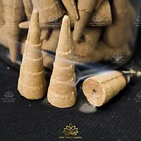 Nụ trầm hương 100% tự nhiên Nụ đốt (15 - 30)phút/nụ | Xông nhà, ngày Tết, thác khói - An Nhiên - Thịnh Vượng