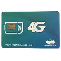 Sim 4G Viettel V120 Đầu 09-(2Gb/ngày, Gọi nội mạng miễn phí)-Đăng ký chính chủ- Hàng chính hãng