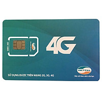 Sim Viettel 4G và nghe gọi Gói SG120 - Không giới hạn dung lượng (7Gb tốc độ 4G, sau đó dùng không giới hạn với tốc độ 3G 1Mbs), Gọi miễn phí nội mạng các cuộc gọi dưới 20 phút, ngoại mạng 40 phút - Nạp 120k/tháng.